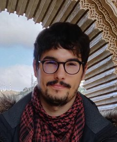 Adrian Palacios