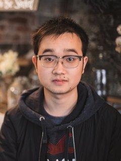 Chengyu Zhang