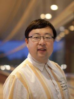 Jiang Ming