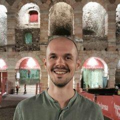 Luca Negrini