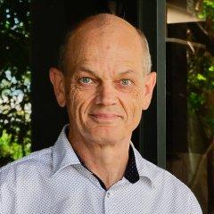 Mark Utting