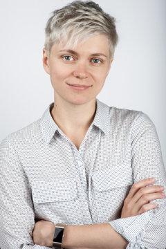 Nadia Polikarpova
