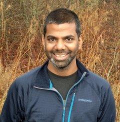 Nikhil Swamy