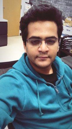 Pavan Kumar Paluri