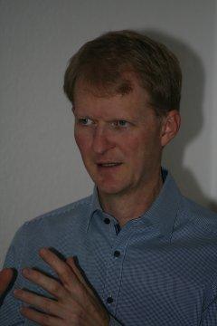Uwe Meyer