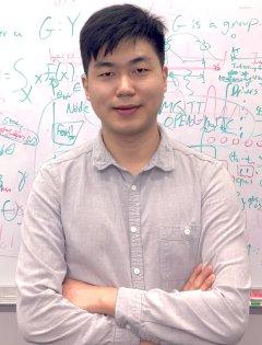 Xin Zhang